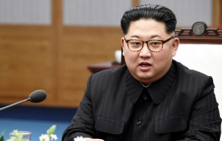 उत्तर कोरियाली नेता किमद्वारा अजेय सैन्य शक्ति निर्माण गर्ने वाचा