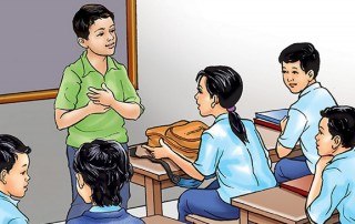 कोभिड–१९ पछिको शिक्षा : छात्रा बढी प्रभावित