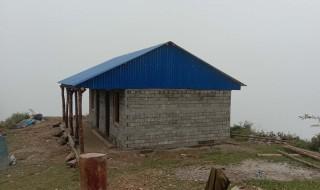 जनता आवास कार्यक्रम : घर ठडिए, भुक्तानी आएन