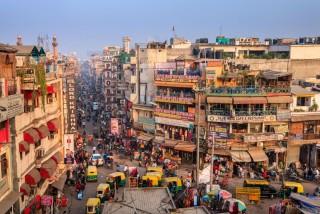 भारतमा दैनिक सङ्क्रमितको सङ्ख्यामा फेरि बृद्धि