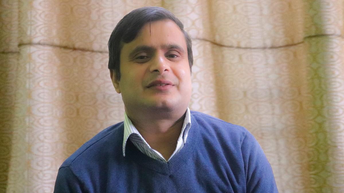 पाल्पा रामपुरका अधिकारी त्रिविको अनुसन्धानमा अब्बल