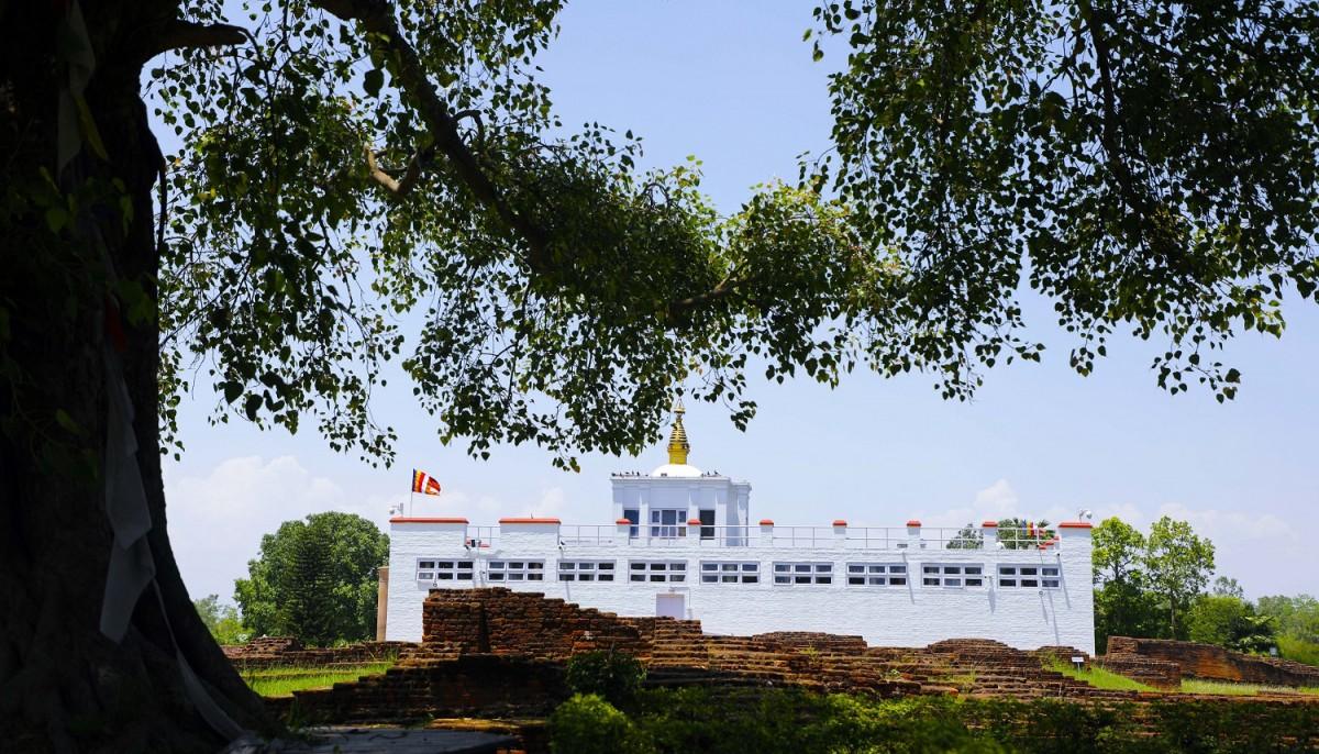 लुम्बिनीको थप पर्यटन प्रवद्र्धन गर्न आग्रह